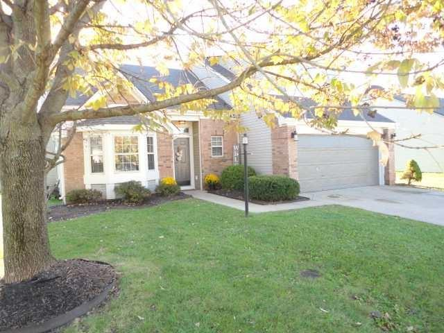 7811 High View Drive Indianapolis, IN 46236   MLS 21603646   photo 1