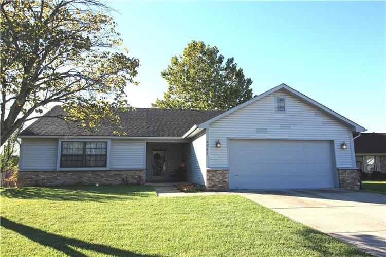 6031 Janel Circle Indianapolis IN 46237 | MLS 21603671 | photo 1