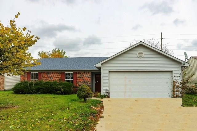 2113  Jason Drive Lebanon, IN 46052 | MLS 21603685