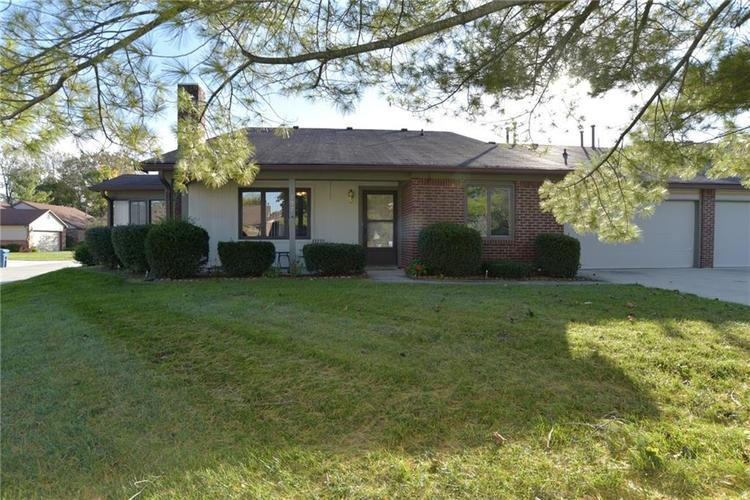 797  Staton Place West Drive Indianapolis, IN 46234 | MLS 21603732