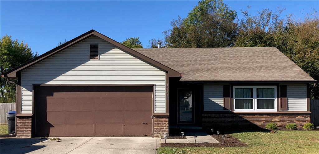 1681  FOUNTAIN LAKE Drive Shelbyville, IN 46176 | MLS 21603738