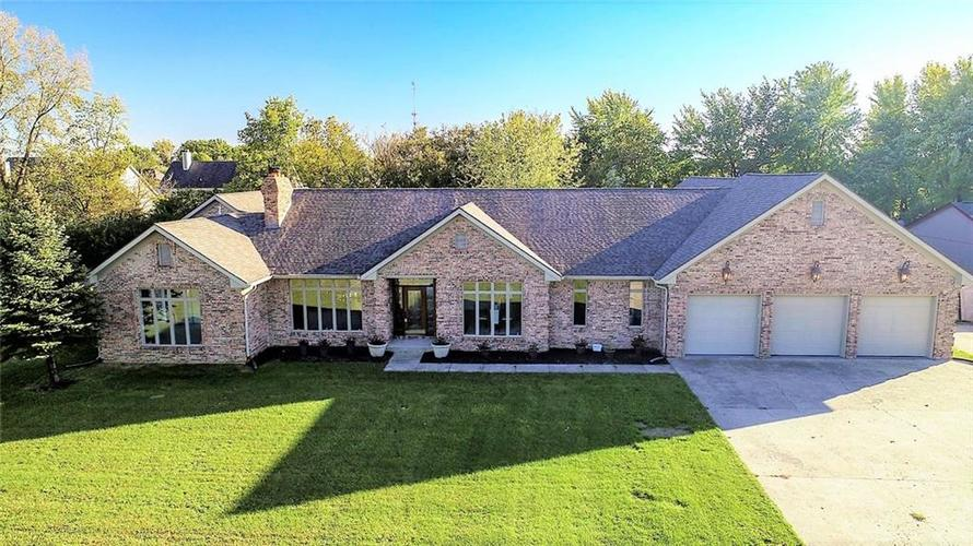12454  Hoosier Road Fishers, IN 46037 | MLS 21603750