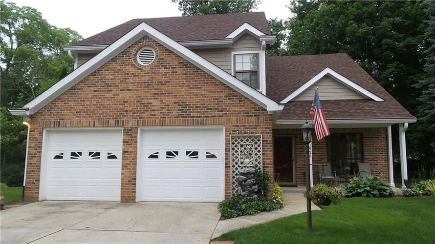 11526  Cresent Court Indianapolis, IN 46236 | MLS 21603906