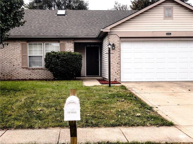 6646 Sparrowood Drive Indianapolis IN 46236 | MLS 21603966 | photo 1