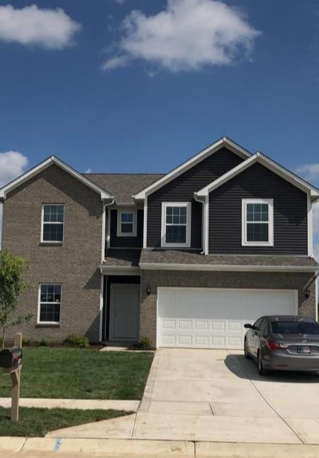 3819 Shadowbrook Drive Marion IN 46953   MLS 21603977   photo 1