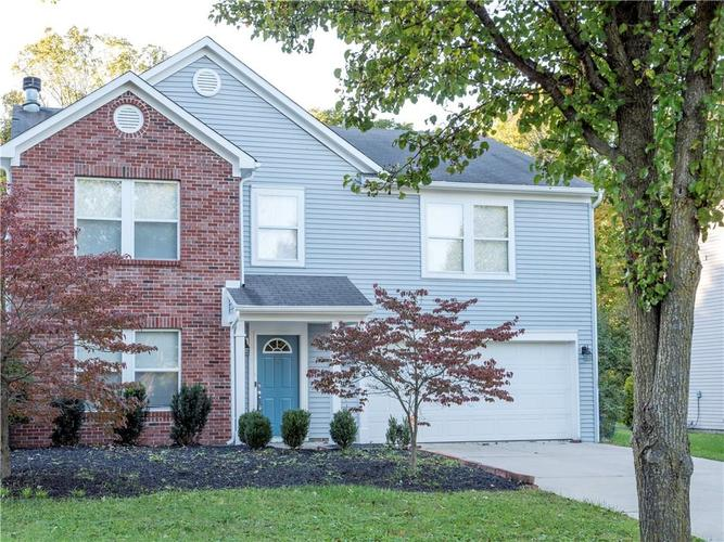 19337 Tradewinds Drive Noblesville, IN 46062 | MLS 21604088 | photo 1