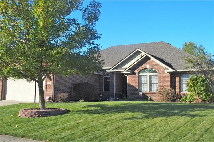 6104  Easy Lane Indianapolis, IN 46259 | MLS 21604113