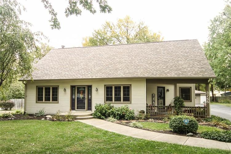 3755 Bartlett Avenue Indianapolis, IN 46227 | MLS 21604137 | photo 1
