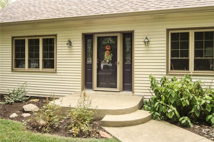 3755 Bartlett Avenue Indianapolis, IN 46227 | MLS 21604137 | photo 2
