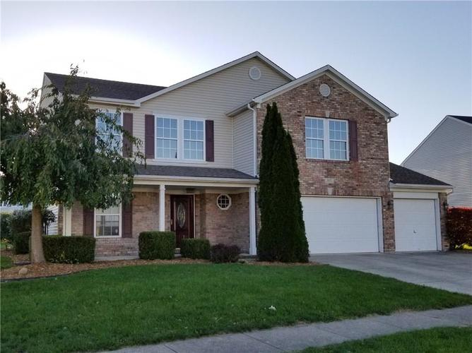 5652  Apple Branch Way Indianapolis, IN 46237 | MLS 21604145