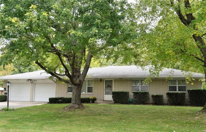6097  Manning Road Indianapolis, IN 46228 | MLS 21604165