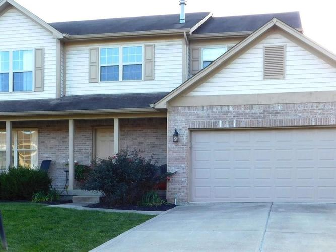 3636  Homestead Circle Plainfield, IN 46168 | MLS 21604277