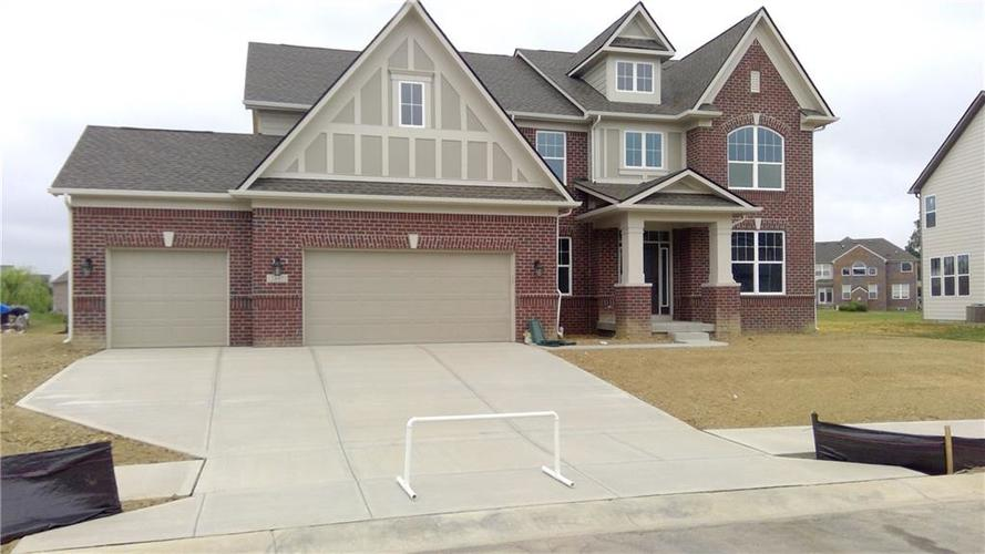 2447 Stonehaven Drive Avon, IN 46123 | MLS 21604287 | photo 1