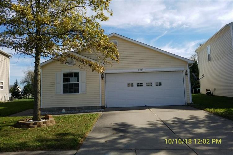 828  Olmsted Drive Shelbyville, IN 46176 | MLS 21604349