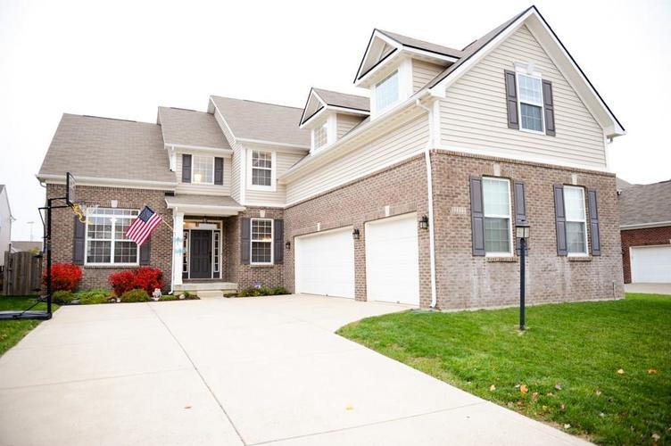 12322 Twyckenham Drive Fishers, IN 46037 | MLS 21604383 | photo 1