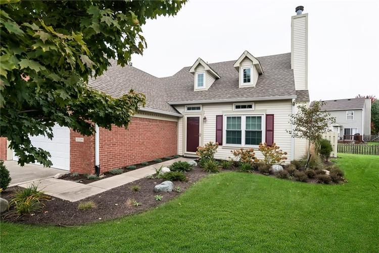 10794  Bay Lane Fishers, IN 46037 | MLS 21604421