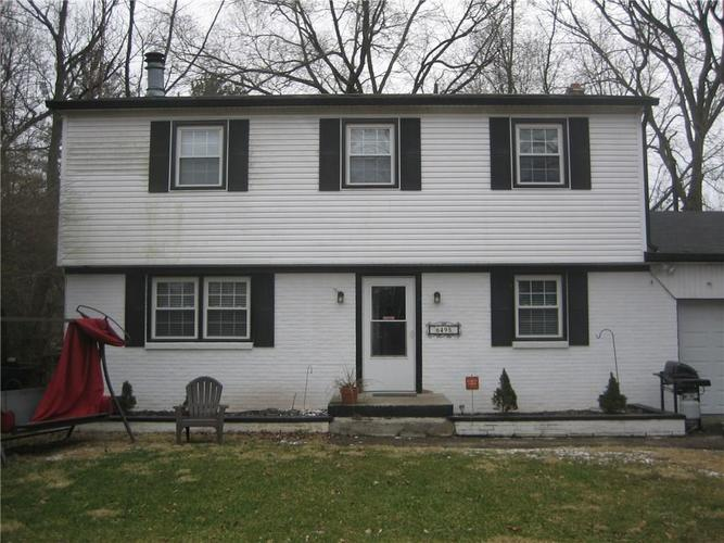 6495 E 14th Street Indianapolis, IN 46219 | MLS 21604424