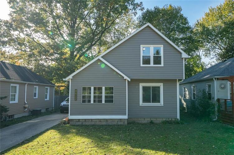 4632  Kingsley Drive Indianapolis, IN 46205 | MLS 21604433