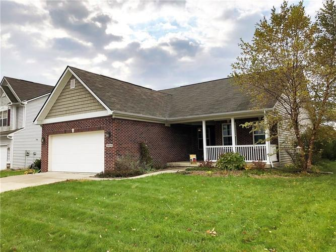 10549  Windward Drive Indianapolis, IN 46234 | MLS 21604435