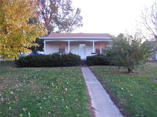 2253 E Gimber Street Indianapolis, IN 46203 | MLS 21604464