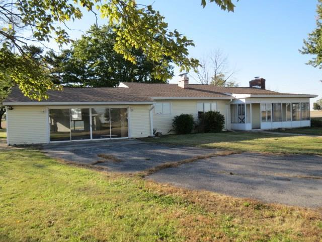 12519 W State Road 32  Parker City, IN 47368 | MLS 21604474