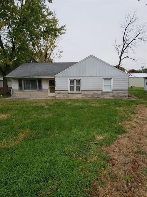 14004 W Commerce Road Daleville, IN 47334 | MLS 21604481