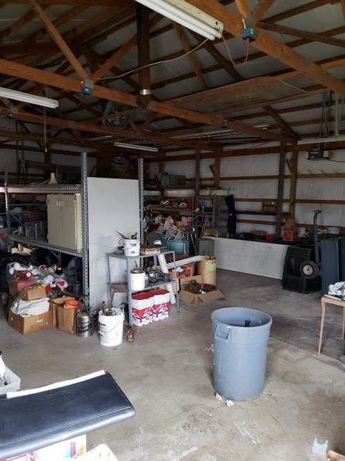 14004 W Commerce Road Daleville, IN 47334 | MLS 21604481 | photo 22