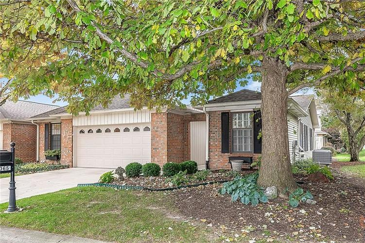 1065  MILLWOOD Court Indianapolis, IN 46260 | MLS 21604509