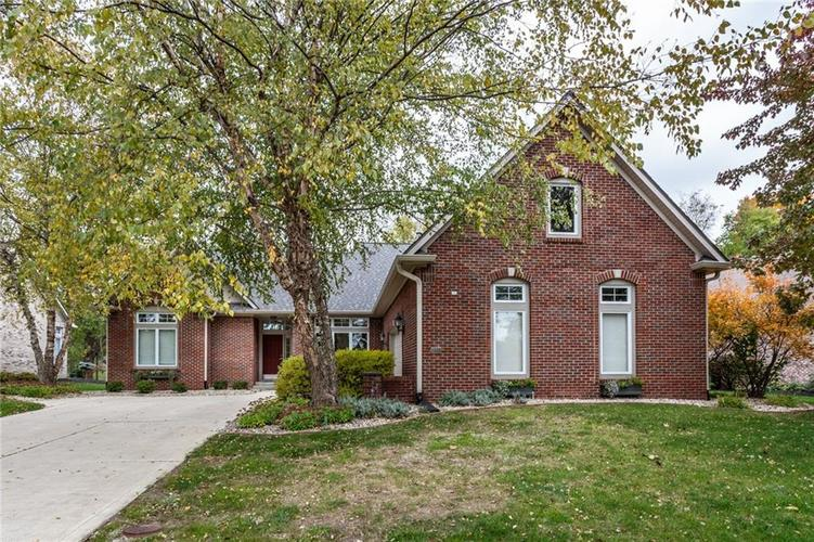 3507  Inverness Boulevard Carmel, IN 46032 | MLS 21604511