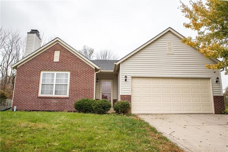 6704  Deep Run Court Indianapolis, IN 46268 | MLS 21604540