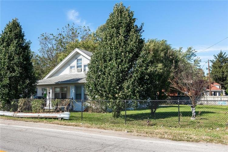 2022 E 42ND Street Indianapolis, IN 46205 | MLS 21604564