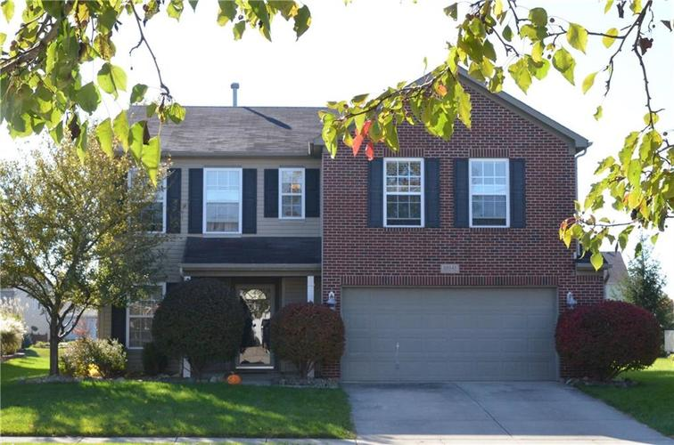 10345  COTTON BLOSSOM Drive Fishers, IN 46038 | MLS 21604571