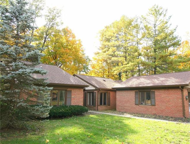 5345  Chipwood Lane Indianapolis, IN 46226 | MLS 21604573