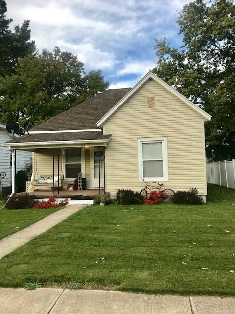 1115 N CHERRY Street Rushville, IN 46173 | MLS 21604604