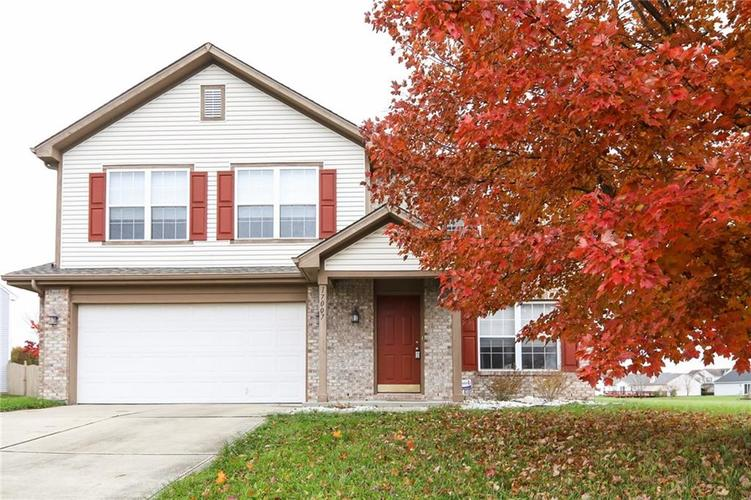 17007  HARBINGER Court Westfield, IN 46062 | MLS 21604657