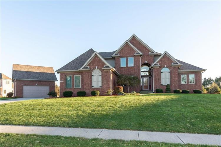 4149  Liberty Meadows Court Avon, IN 46123 | MLS 21604660