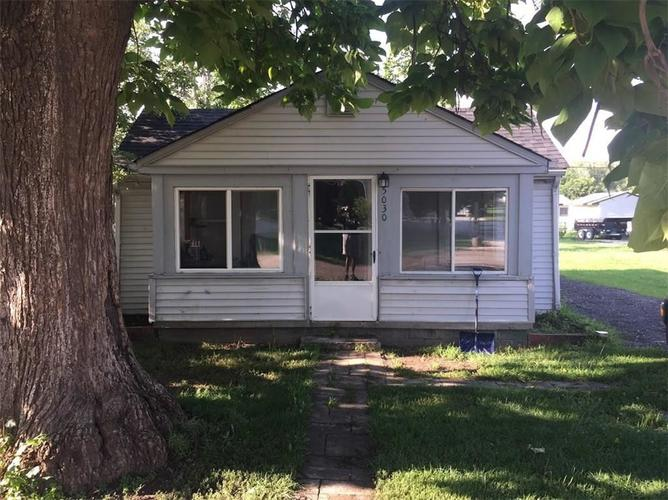 5030  Mecca Street Indianapolis, IN 46241 | MLS 21604711