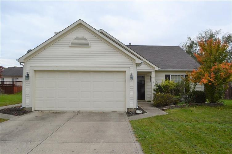 5720 Ashby Drive Indianapolis IN 46221 | MLS 21604742 | photo 1