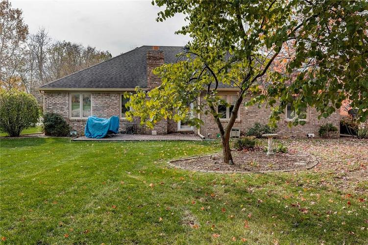 436 Overlook Trail Plainfield, IN 46168 317-298-0961