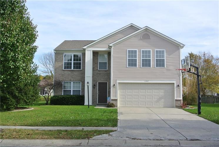 11947  Princewood Drive Fishers, IN 46037 | MLS 21604758
