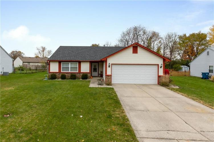 6613  Pike View Drive Indianapolis, IN 46268 | MLS 21604762
