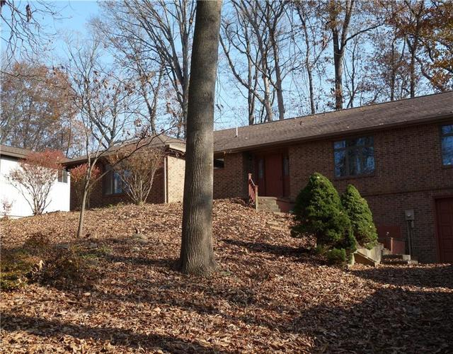 5275  HICKORY GROVE Road Martinsville, IN 46151 | MLS 21604764