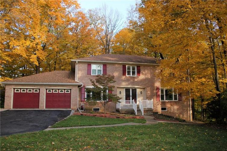 6453 Johnson Road Indianapolis, IN 46220 | MLS 21604837 | photo 1
