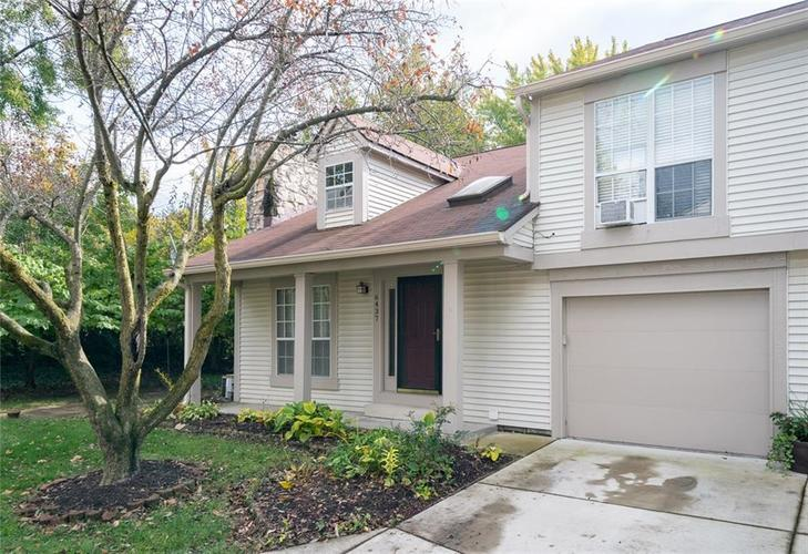6437 Bayside Court Indianapolis IN 46250 | MLS 21604844 | photo 1
