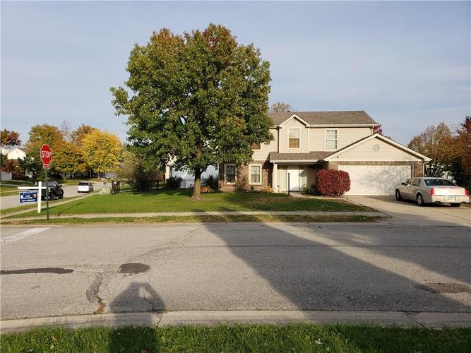 5849  GUION LAKES Drive Indianapolis, IN 46254 | MLS 21604920