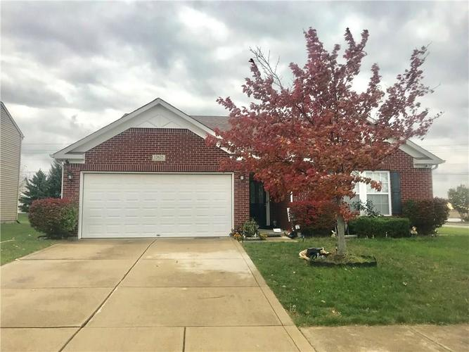 12625  WHITE RABBIT Drive Indianapolis, IN 46235 | MLS 21604956