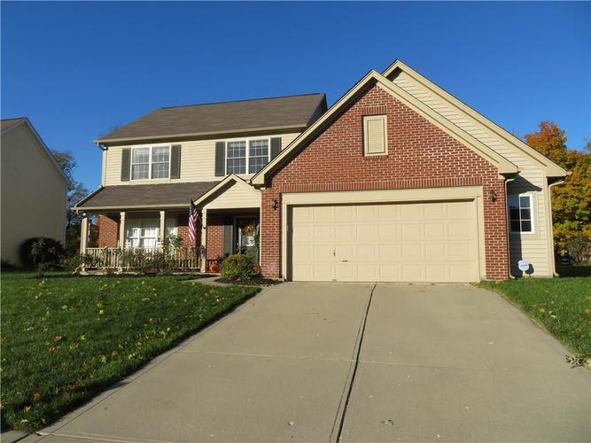1472  RED DUNES Run Avon, IN 46123 | MLS 21605034