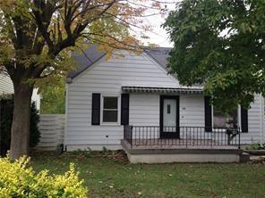 146 E TROY  Indianapolis, IN 46225 | MLS 21605045