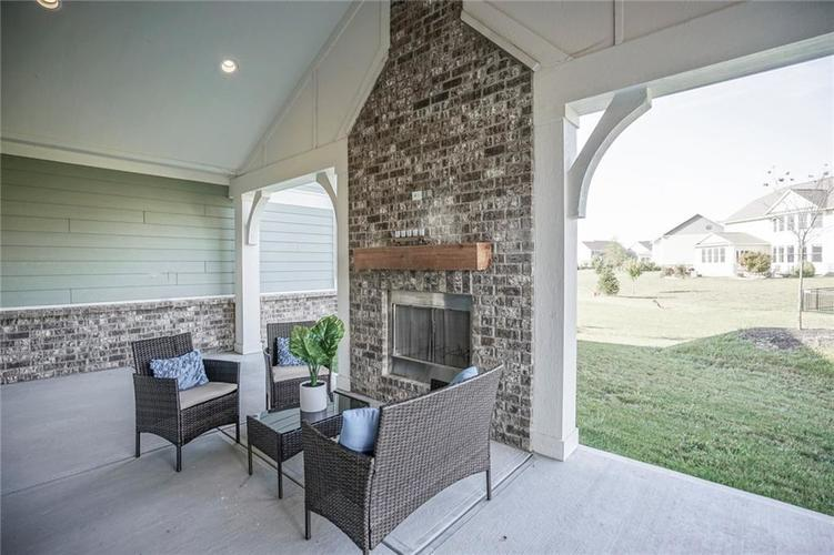 10202 Anees Lane Fishers, IN 46040   MLS 21605071   photo 31