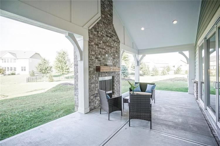 10202 Anees Lane Fishers, IN 46040   MLS 21605071   photo 32